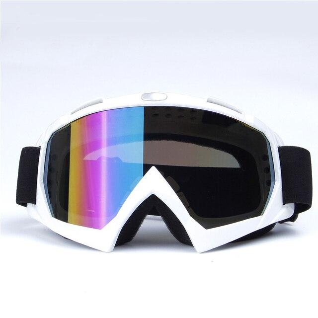 Brouillard de vélos Anti Ski Snowboard Lunettes de sport Lunettes de soleil Lunettes k8J4C