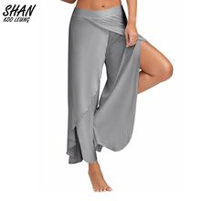 5XL Large Size Womens Palace Harem Dance Sports Pants Sweatpants High Waist Casual Lady Trousers Baggy Tall Women