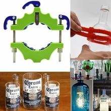 Профессиональный инструмент для резки стекла для бутылки стекла пива вина бутылки Режущий инструмент для домашнего творчества ремесло изготовление объема
