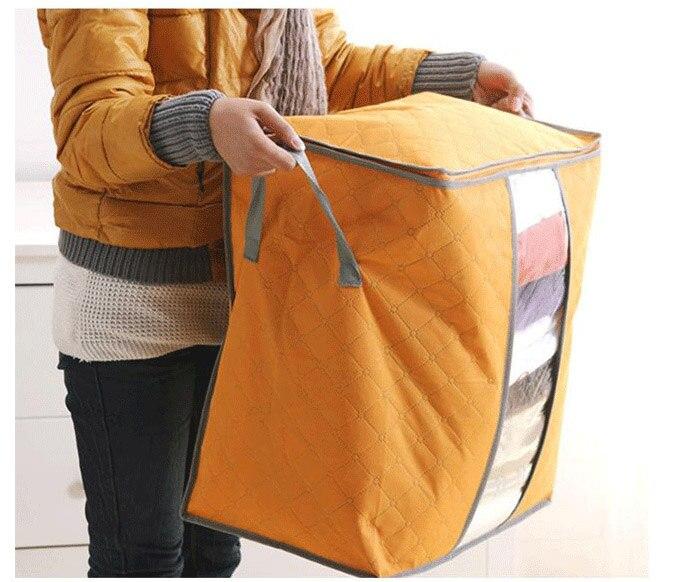 cm no tejido bolsa de colcha o vestir muebles para el hogar con alta calidad