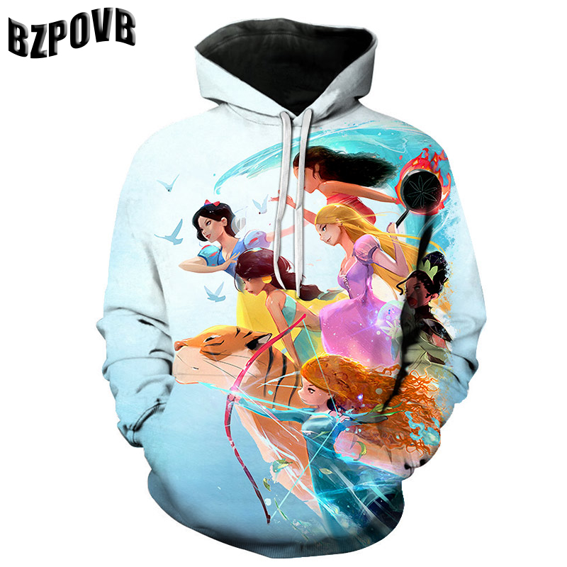 Jacket Hoodie Korean-Fashion Flower-Clothes Long-Sleeved Cap with A-Cap Adolescent Students