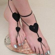 228a8342fa0 Buy women crochete shoe and get free shipping on AliExpress.com