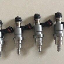 RAV4 топливный инжектор для 1az 2az топливной форсунки 23250-28030 23209-28030