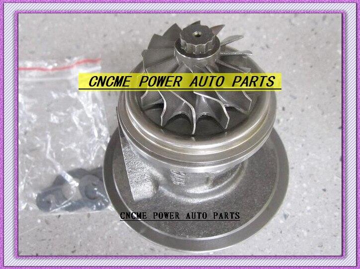 TURBO kassett CHRA Turbokompressori südamik RHB5 8971760801 VA190013 - Autode varuosad - Foto 3