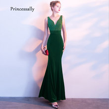 3cf2b5feadcad Long Dinner Gown Promotion-Shop for Promotional Long Dinner Gown on ...