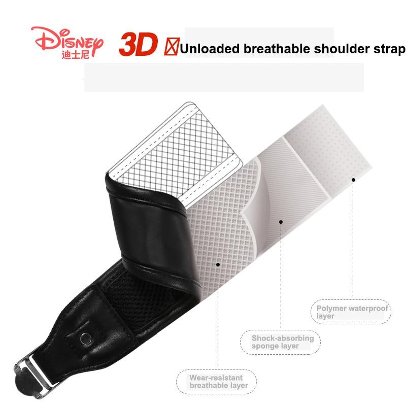Fütterung Disney Multi-funktion Flasche Fütterung Isolierung Tasche Mit Usb Mutter Windel Taschen Baby Pflege Windel Ändern Tasche