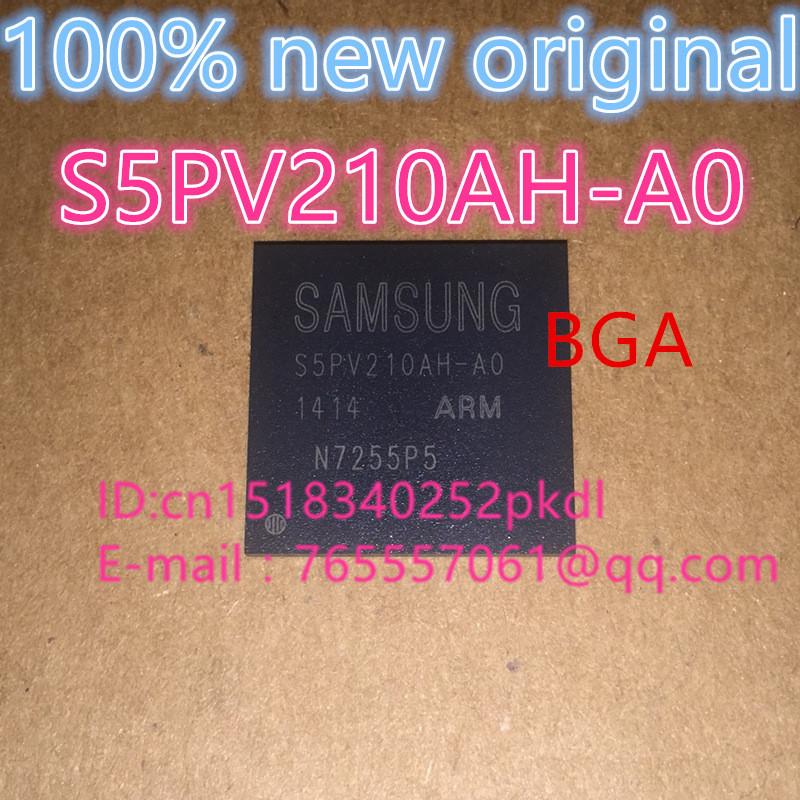 S5PV210AH-A0__