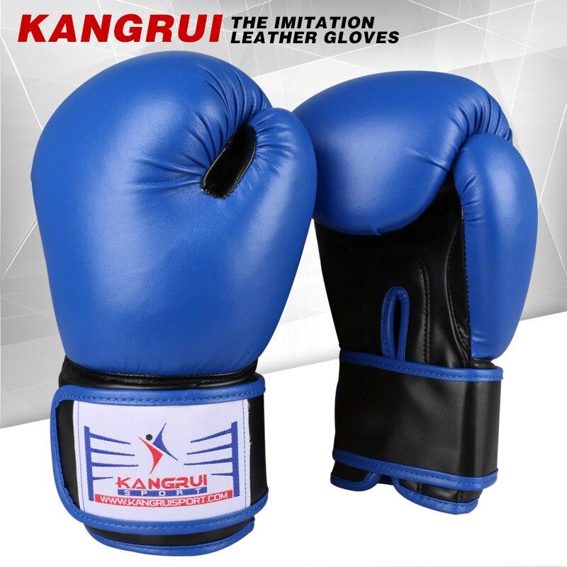 Workout Gloves Target: Kick Boxing Glove Adult Punching Sandbag Gloves Target MMA
