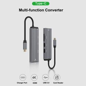 USB HUB C HUB to Multi USB 3.0