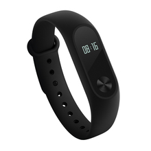 Xiaomi Mi Band 2 Smartband heart rate monitor Bluetooth 4.2 fitness tracker