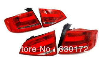 Euro Spec Tail Light For Audi A4 B8