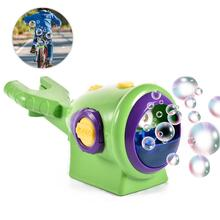 Bike Bubble Machine Durable Ultimate Fun For Kids Toys Thous