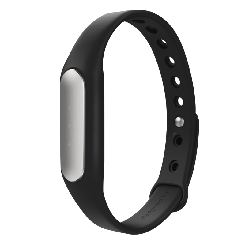 Xiaomi Mi band 1S Bracelet Heart Rate Miband Monitor Tracker Smart Fitness Wristband for Android