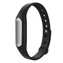 Xiao Mi band 1 s браслет сердечного ритма miband Мониторы трекер Смарт-фитнес браслет для iOS и Android
