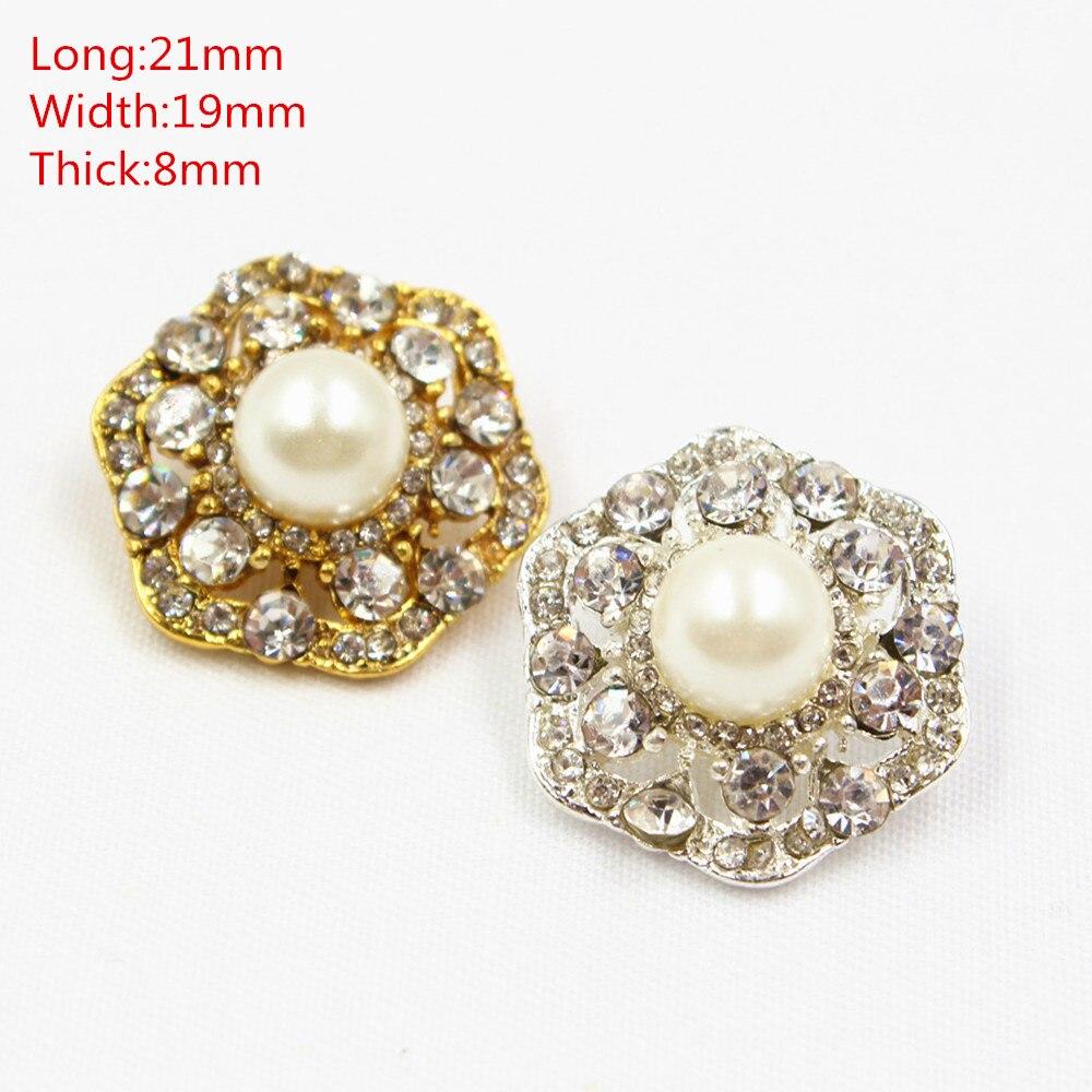 5 Bracelet Chaîne Moins Brillant Pr Bouton Pression Click Ziron 17cm