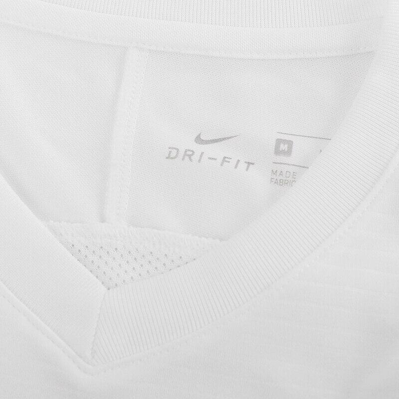 Nouveauté originale 2018 NIKE DRY TIEMPO PREM JSY T-shirts pour hommes vêtements de sport à manches courtes - 3