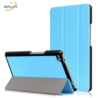 3 In 1 Magnet Flip Stand Case For Lenovo TAB 4 8 TB 8504F TB 8504N