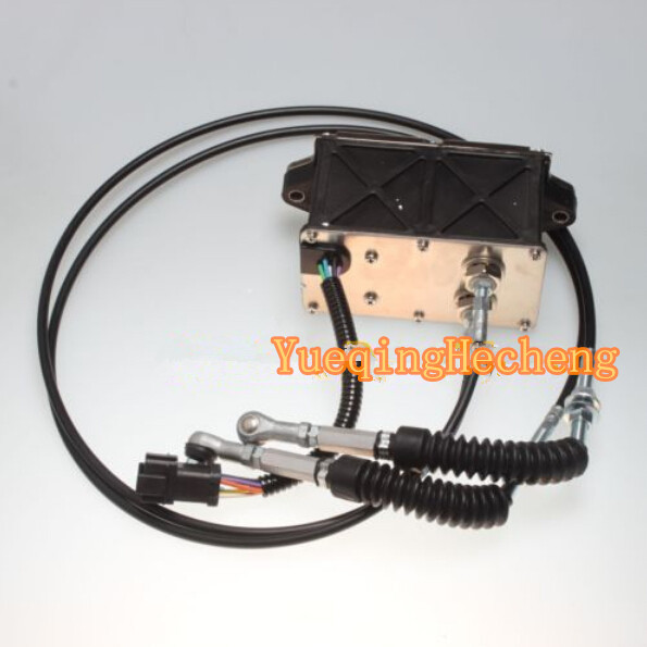 Throttle Motor 227-7672 For 3066 C6.4 Engine 320D 320C Excavator Free Shipping