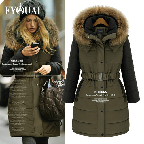 Popular womens winter coats – New Fashion Photo Blog