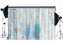 Toile de fond en bois patiné rayures minables planche de bois avec fond de photographie de sol