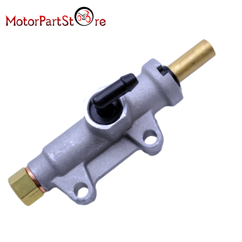 Motorcycle Rear Brake Master Cylinder For Polaris Trail Boss 325 330 2003 Wiring Harness Atv Quad Dirt Pit Bike Motocross Part 20 In Levers Ropes Cables From Automobiles
