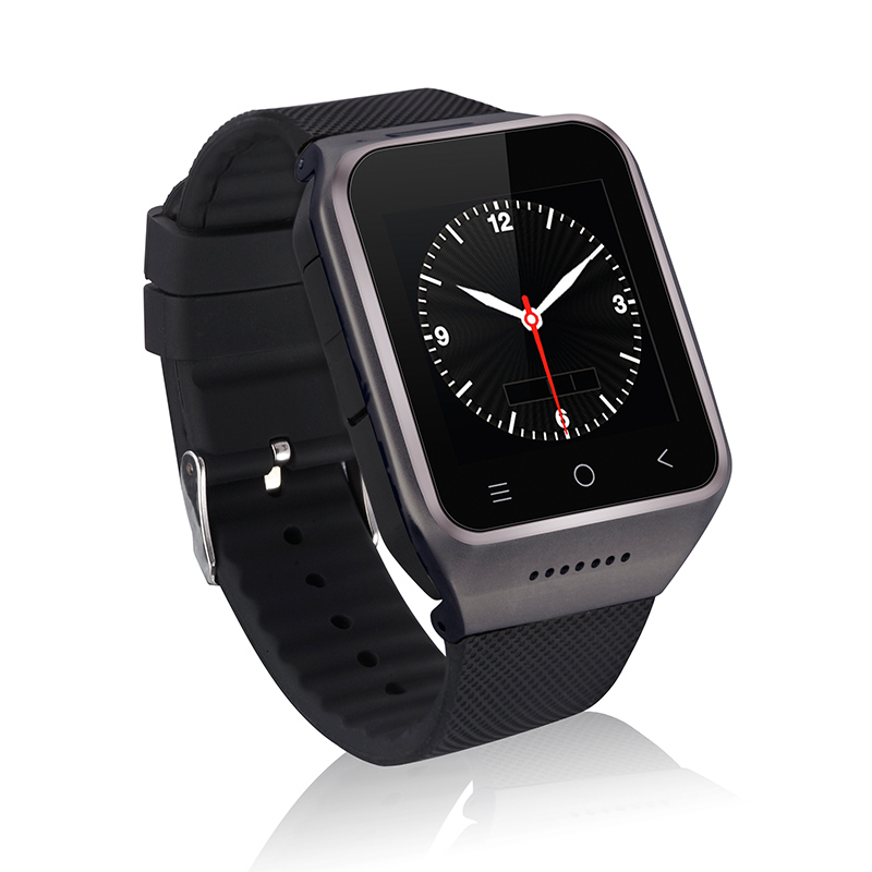ZGPAX S8 Smart Watch Phone Android 4 4 MTK6572 Dual Core 1 5 Inch 512mb ram
