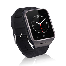 ZGPAX S8 Smart Watch Phone Android 4.4 MTK6572 Dual Core 1.5 Inch 512mb ram 4gb+8gb rom WIFI GPS 2.0MP Camera 3G WCDMA Bluetooth