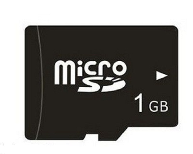 Prix pour 10 pcs/lot 1 GB carte micro sd avec carte adaptateur pour Mobile téléphone