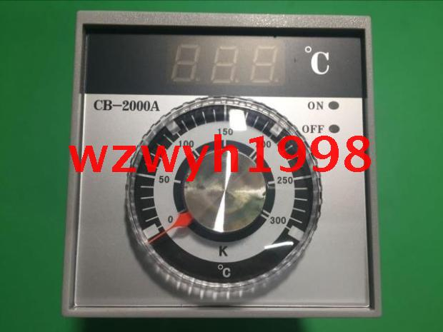 ФОТО Authentic Taisheng new South oven temperature control cb-2000a replace of   SA-2000B