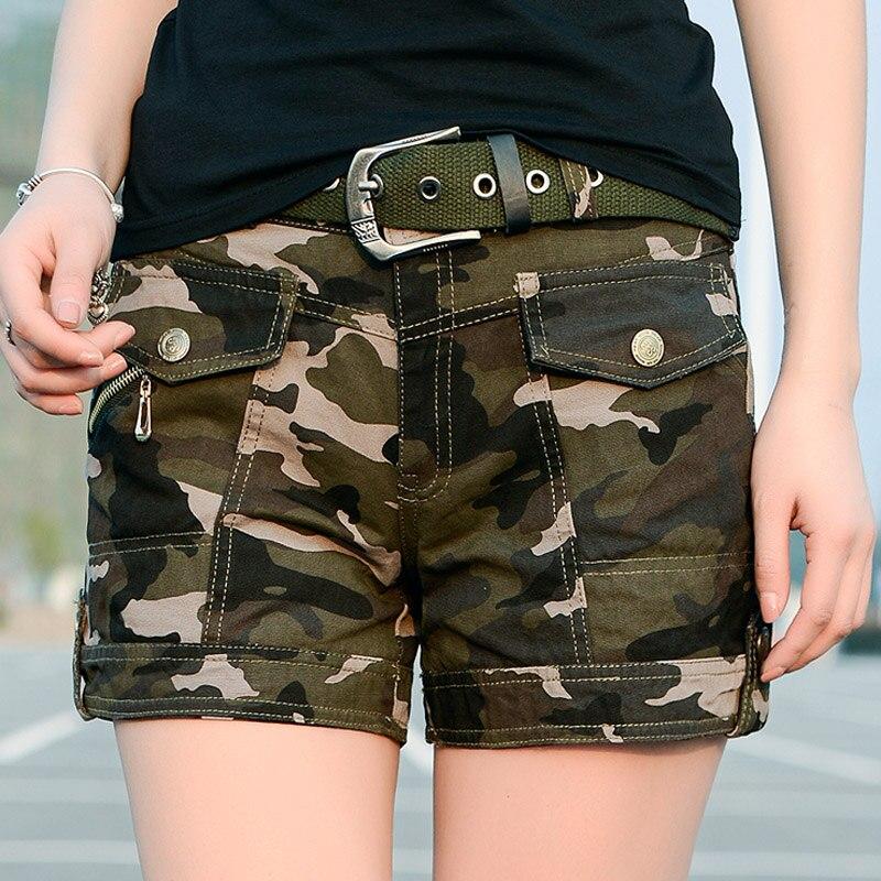Online Get Cheap Army Print Shorts Women -Aliexpress.com | Alibaba ...
