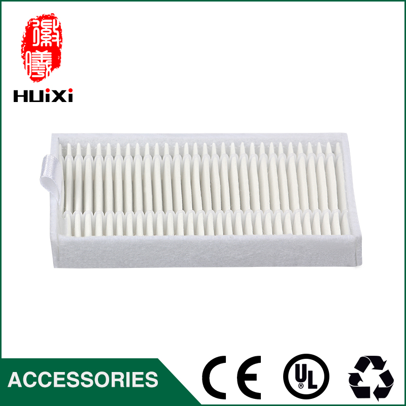 100*50*14mm High Efficient Cleaner Parts  HEPA Filter to Filter Air for Pro-COCO  Vacuum Cleaner to House Clean original oem vacuum cleaner air filter hepa efficient filter washable repeated use vacuum cleaner parts fc8028 60 62 64