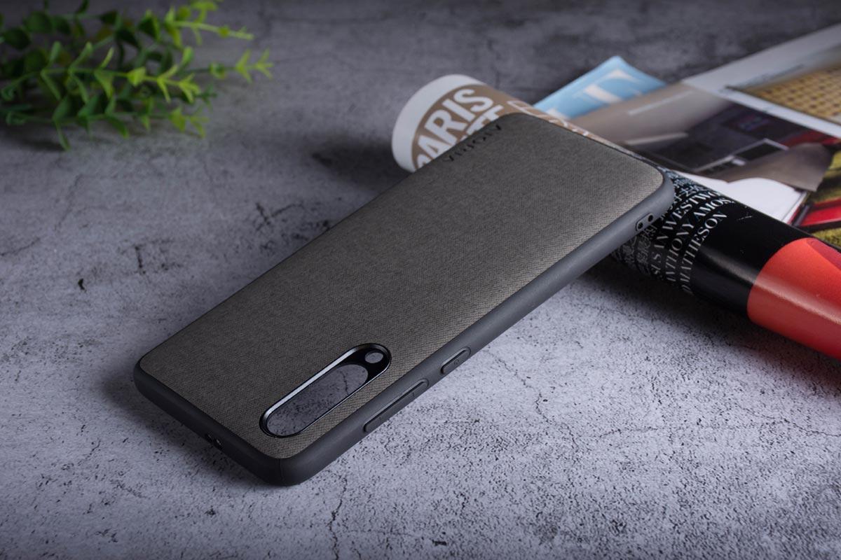 HTB1gaRQX21H3KVjSZFBq6zSMXXa3 Textile Case for Xiaomi mi9 se mi 8 Lite mi 9 cc9e A1 A2 Lite A3 covers for Redmi Note 5 7 mi play note 3 6 6A mix 3 2S mi5c