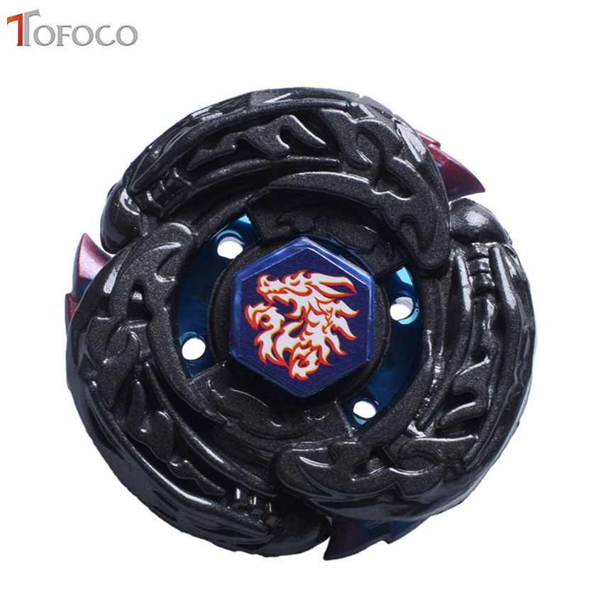TOFOCO Genuine Beyblade Metal Fury BB108 L Drago Destroy Destructor F:S+Launcher Cosmic Pegasus Toy