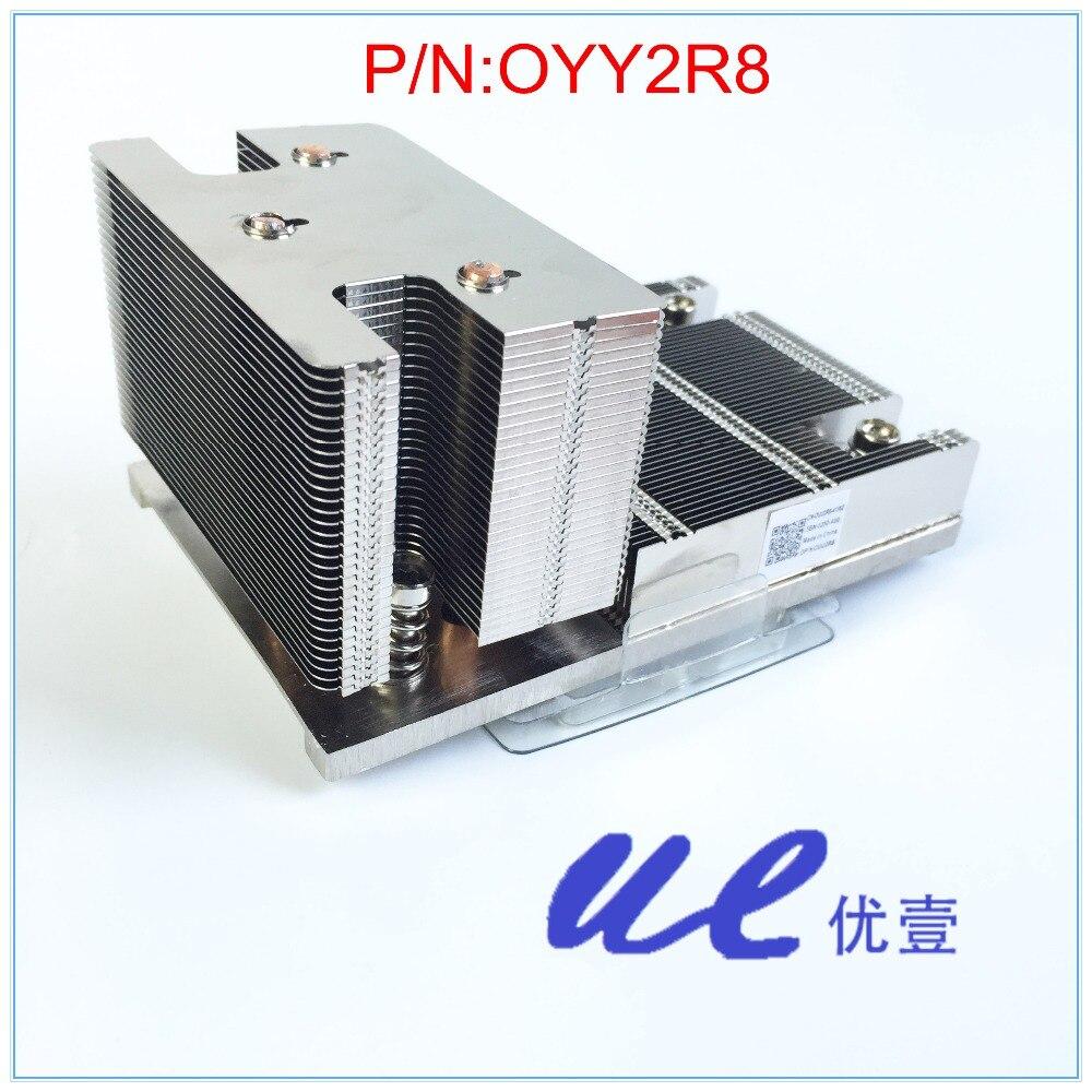 Dell PowerEdge R730 R730xd Heatsink 0YY2R8 YY2R8 US-Seller Brand New