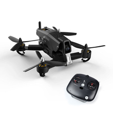 professional 6CH 5.8G FPV Racing HD Camera RC Racer Quadcopter Drone Brushless Motor with OSD module remote control Airplane toy