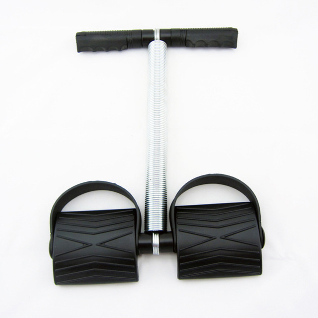 Cnherbtummy Trimmer Ms Fitness Equipment Thin Waist Slimming Leg Fitness Foot Chest Expander