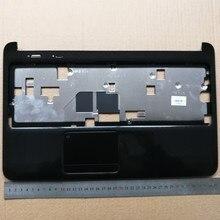 Novo portátil superior caso base capa para hp DV6-6000 6153tx 6152tx 6151tx 6100 6050 6029 665358-001