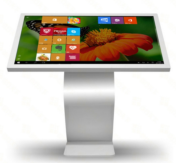 42 inch pc touch screen coffee table kiosk in cctv accessories from