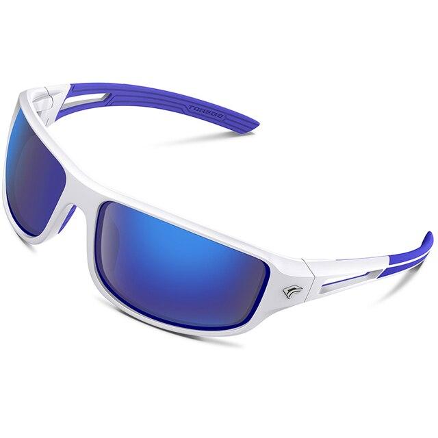 cd23dbbe5d 2018 Fashion Polarized Sunglasses for Men Women Driving Fishing Baseball Glasses  Unisex Brand Designer Goggles Unbreakable
