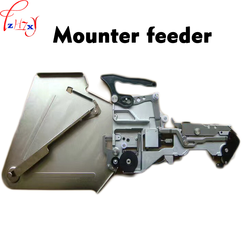 Mounter feeder original bearing CL12MM/16MM SMT chip mounter pick and place machine spare parts 1pc electric juki smt yamaha cl 16mm tape feeder for pick and place machine