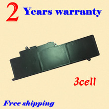 JIGU laptop battery FOR DELL for Inspiron 7348 11 3000 Series 3147 3148 13 7000 7347 7359 15 7558 7348 INS11WD-3108T 3208T 4108T(China)