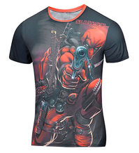 Deadpool Men's T Shirt