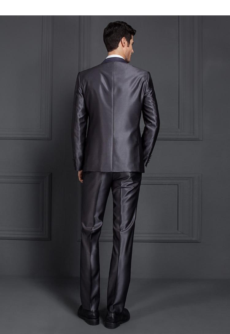 Groom Wedding Suit
