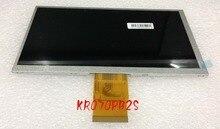 Оригинальный 7 дюймовый ЖК-экран KR070PB2S для tablet pc бесплатная доставка