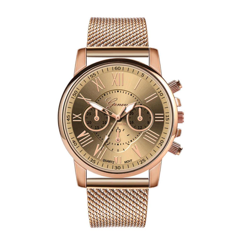 Aocad Dropshipping mickey mouse zegarki damskie panie zegar skórzany genewa zegarki kwarcowe dziewczyna prezent dla dzieci dzieci