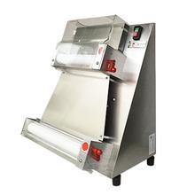 Горячая DR-1V коммерческое тесто для пиццы роликовые тесто для пиццы машины тесто прессовочная машина тесто для пиццы тестораскаточная машина