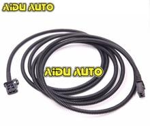 6M MOST Optical fiber Install wire FOR Golf 7 Passat B8 MQB Tiguan MK2 Speaker dynaudio System