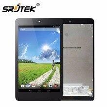 Para Acer Iconia uno 7 B1 750 B1-750 Sensor + Panel de la Pantalla LCD Monitor de Pantalla Táctil Del Panel Digitalizador Asamblea Moudle