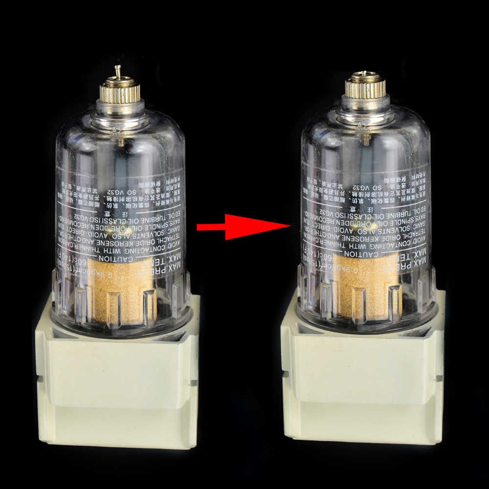 VR-Универсальный резервуар для масла двигателя/масляный бак может фильтровать примеси/масло и газосепаратор Автоаксессуары VR-OST01