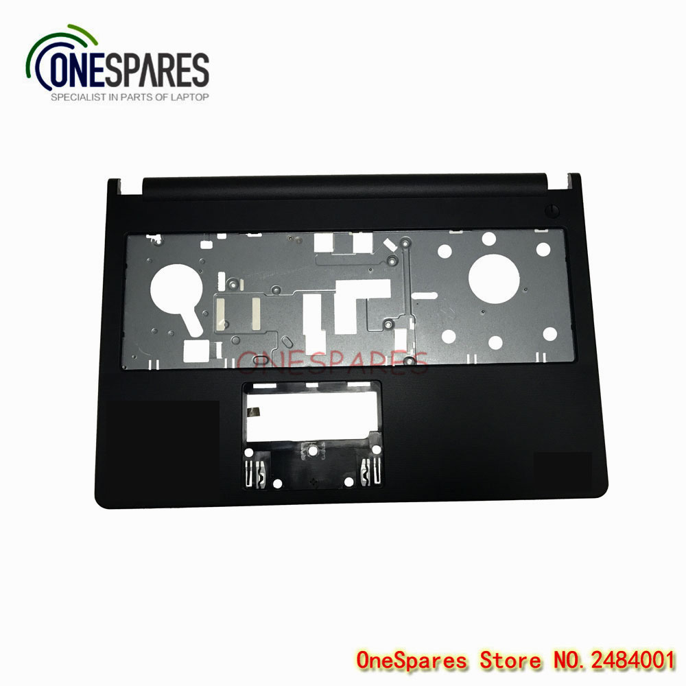 New Original Laptop LCD Palmrest Touchpad For Dell Inspiron 15-3558 3558 5000 5555 5558 Series C Cover XG4FW 0XG4FW AP1AR000200 ноутбук dell inspiron 3558 3558 5285